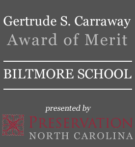 Gertrude S. Carraway Award of Merit